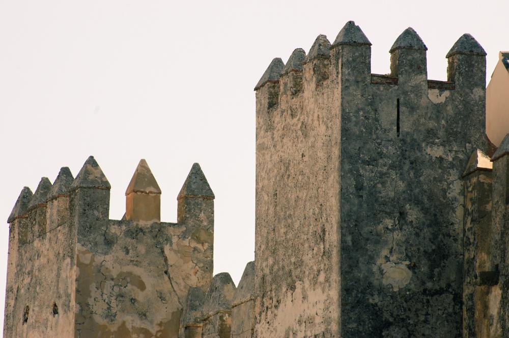 Tarifa - Castillo Guzman el Bueno