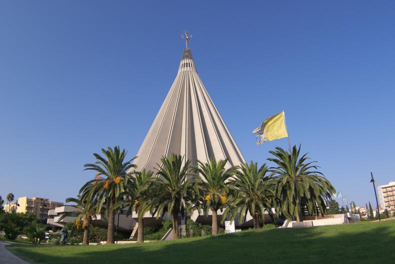 Siracusa - Iglesia