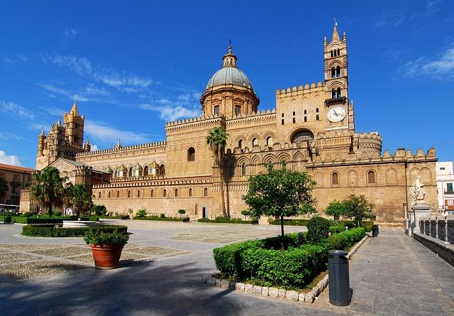 Palermo - Sicilia - Italia